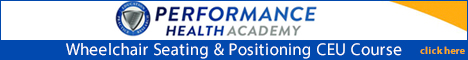 Performance Health Academy Banner Ad